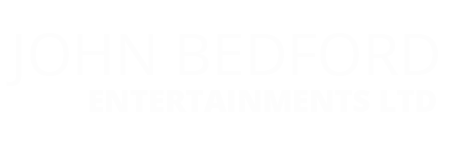 John Bedford Entertainments Ltd